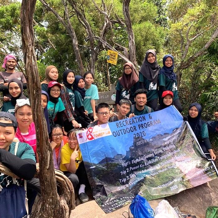 Ijazah Sarjana Muda Keusahawanan Pelancongan Dengan Kepujian Faculty Of Hospitality Tourism And Wellness Universiti Malaysia Kelantan