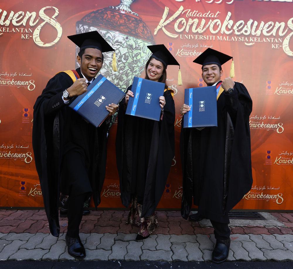 Fakulti Hospitaliti Pelancongan Dan Kesejahteraan Universiti Malaysia Kelantan